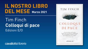 Il libro del mese (Marzo 2021)