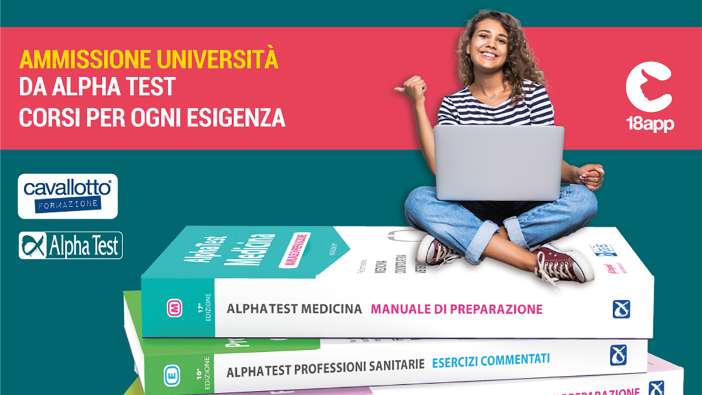 Ammissione Università