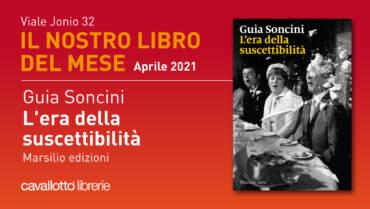 Il libro del mese (Aprile 2021) – Viale Jonio