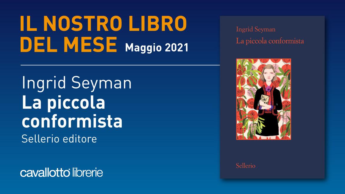 Il libro del mese (Maggio 2021)