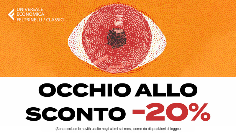 Classici Feltrinelli: -20%