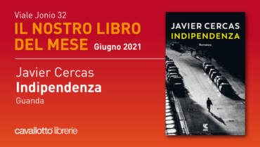 Il libro del mese (Giugno 2021) – Viale Jonio