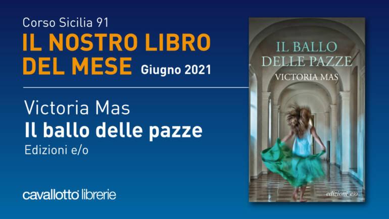Il libro del mese (Giugno 2021) – Corso Sicilia