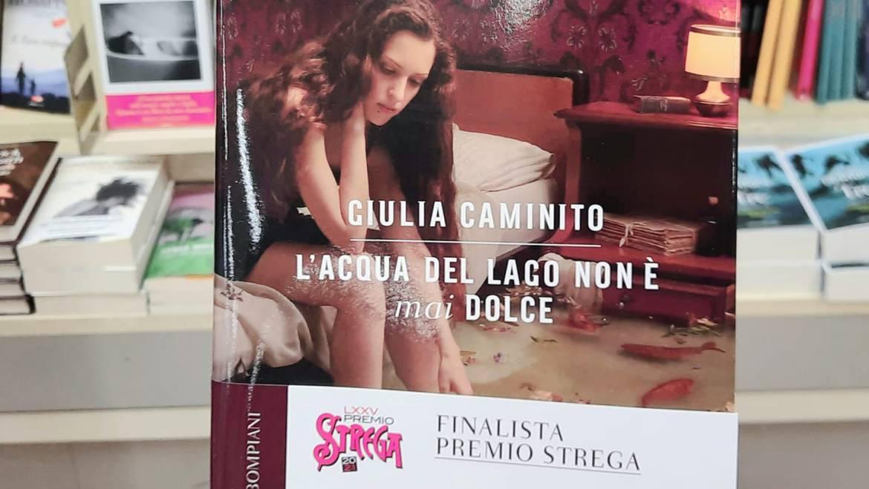 Giulia Caminito vincitrice del Premio Campiello 2021
